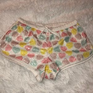 Victoria's Secret night shorts size XS